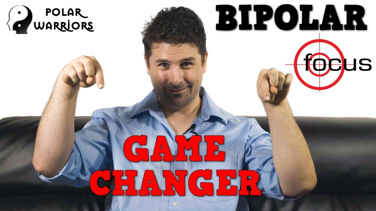 BIPOLAR TOOLS Changing THIS Could Change a LOT!