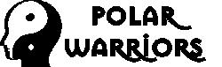 Polar Warriors: Bipolar Disorder Support Logo