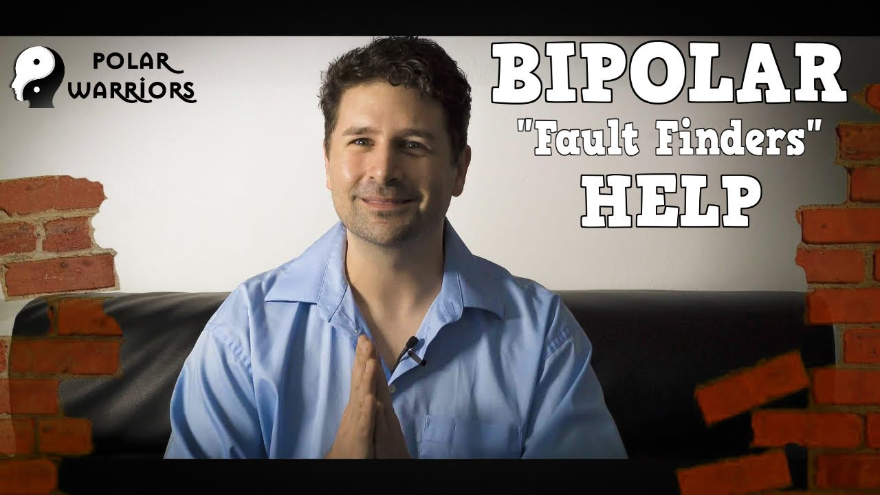 Polar Warriors Bipolar Support: The Bipolar Brick Wall