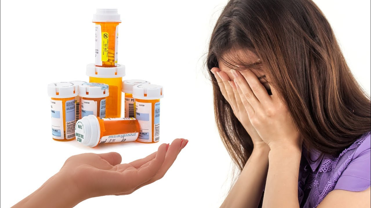CAN'T AFFORD CARE (Part 2) - Prescription Medication Resources From Polar Warriors!