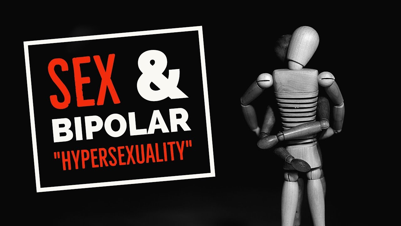 HYPERSEXUALITY Signs, Symptoms, Treatment, & More - Polar Warriors!