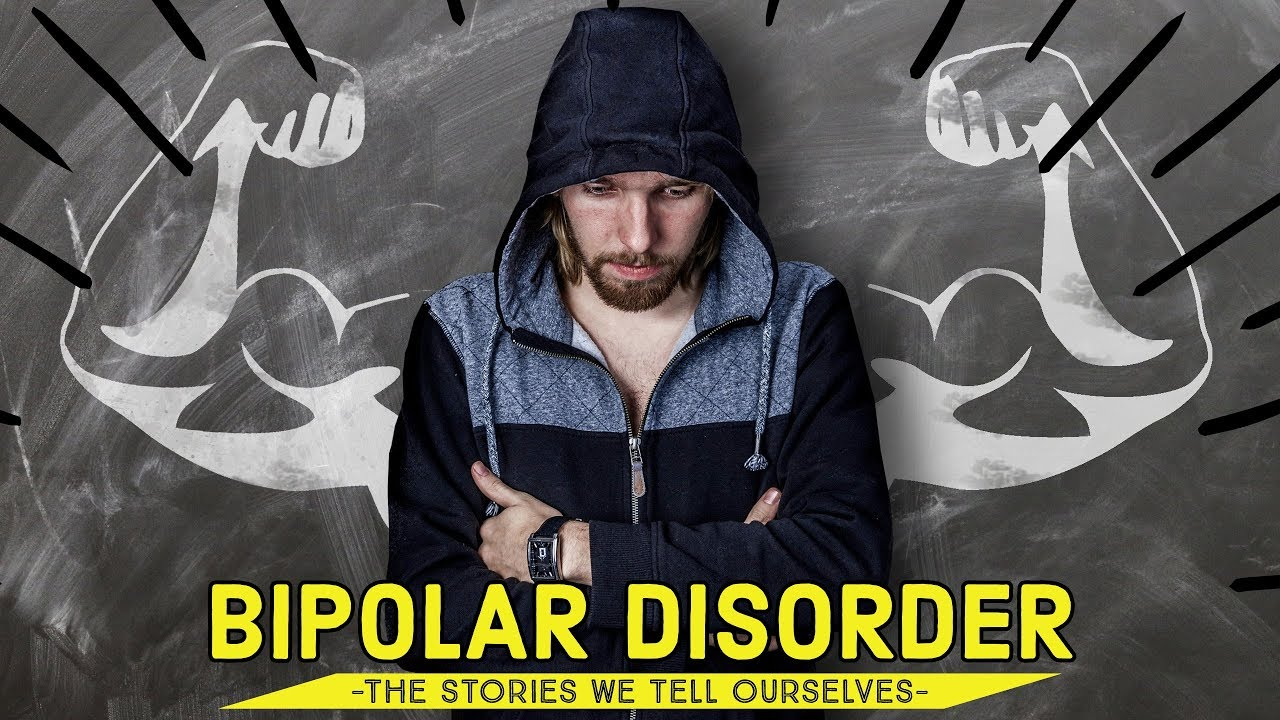 BIPOLAR DISORDER & The Stories We Tell Ourselves - Polar Warriors!