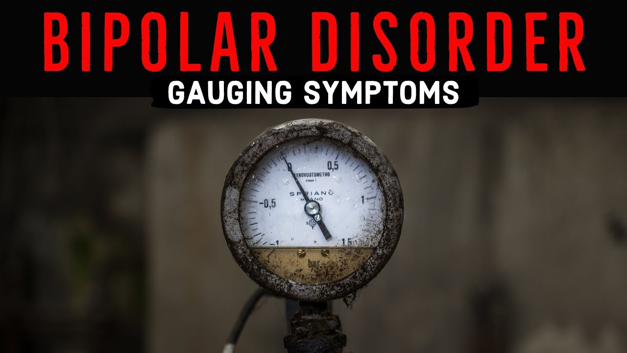 Bipolar Disorder Symptoms - What to Look For From Polar Warriors!