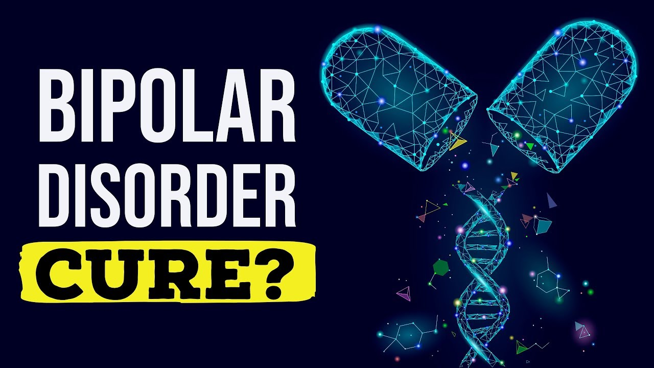Cure For Bipolar Disorder! From Polar Warriors Bipolar Disorder Support!