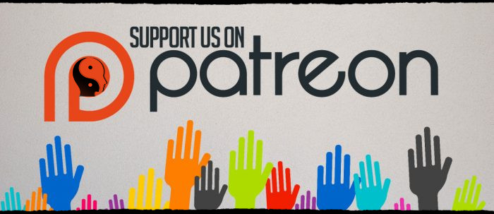 Polar Warriors on Patreon! Join & Support Us!