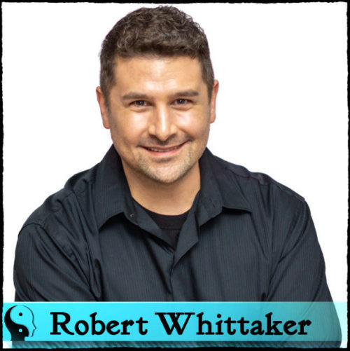 Robert Whittaker of Polar Warriors Bipolar Disorder Support CONTACT