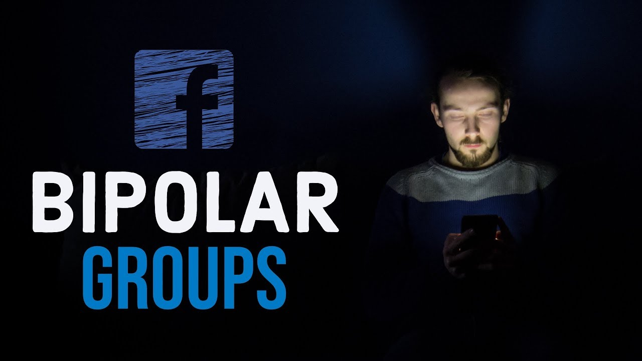 Bipolar Disorder Facebook Groups - Polar Warriors Bipolar Support