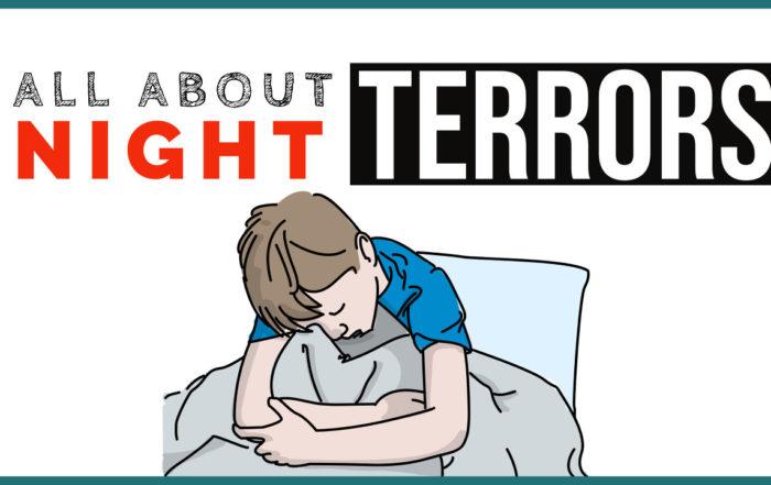 Night Terrors & Bipolar Disorder: Signs, Symptoms, & More!