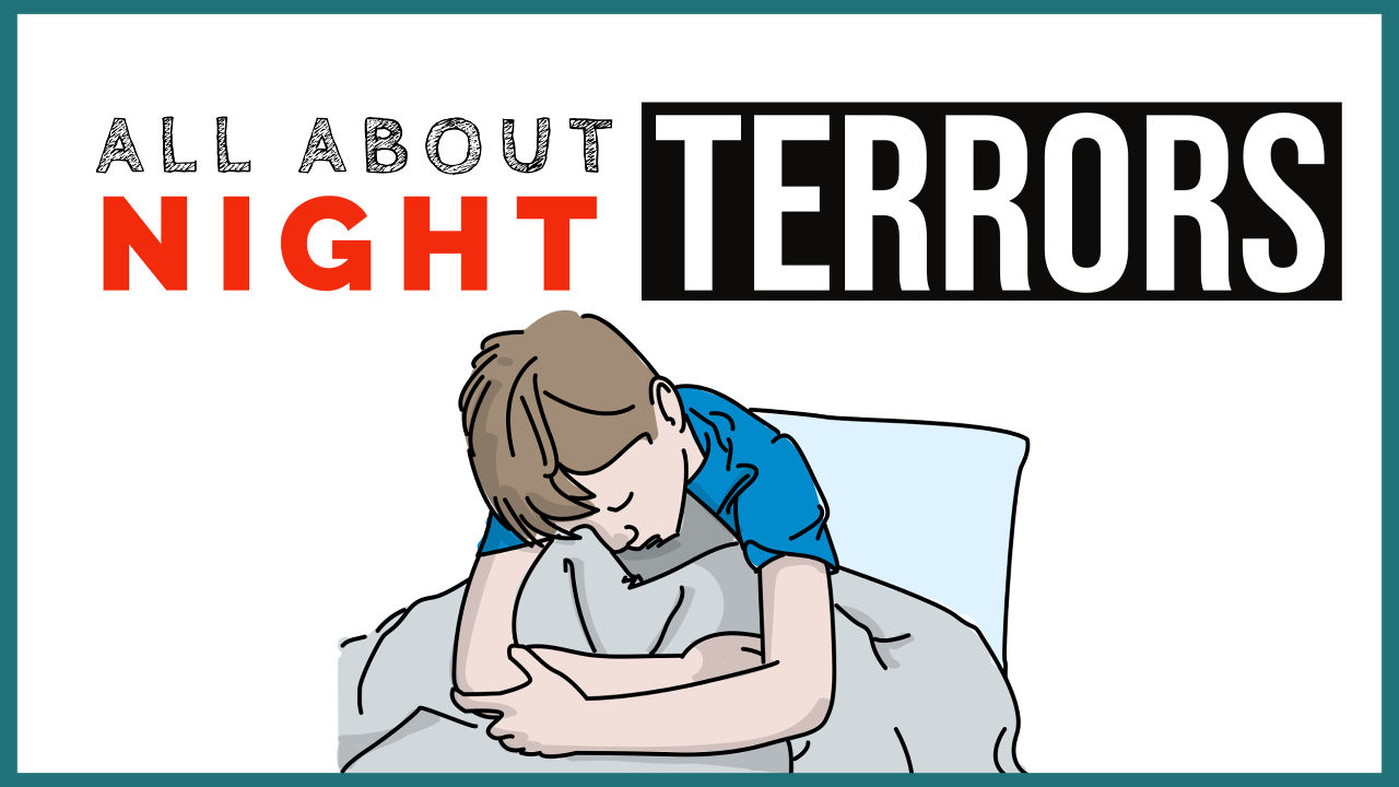Night Terrors & Bipolar Disorder: Signs, Symptoms, & More!