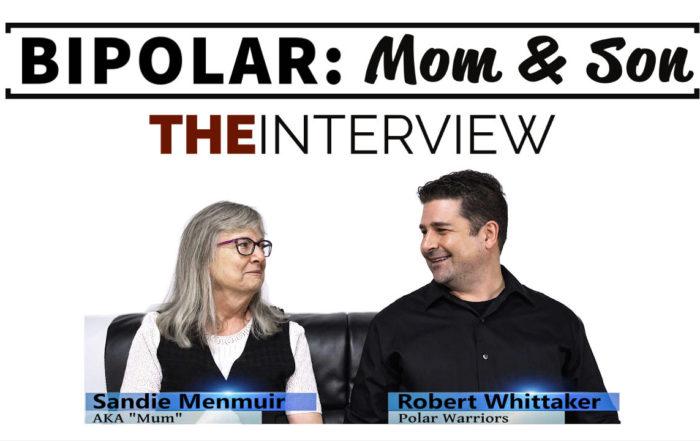 Bipolar Disorder Interview Mother Son Polar Warriors