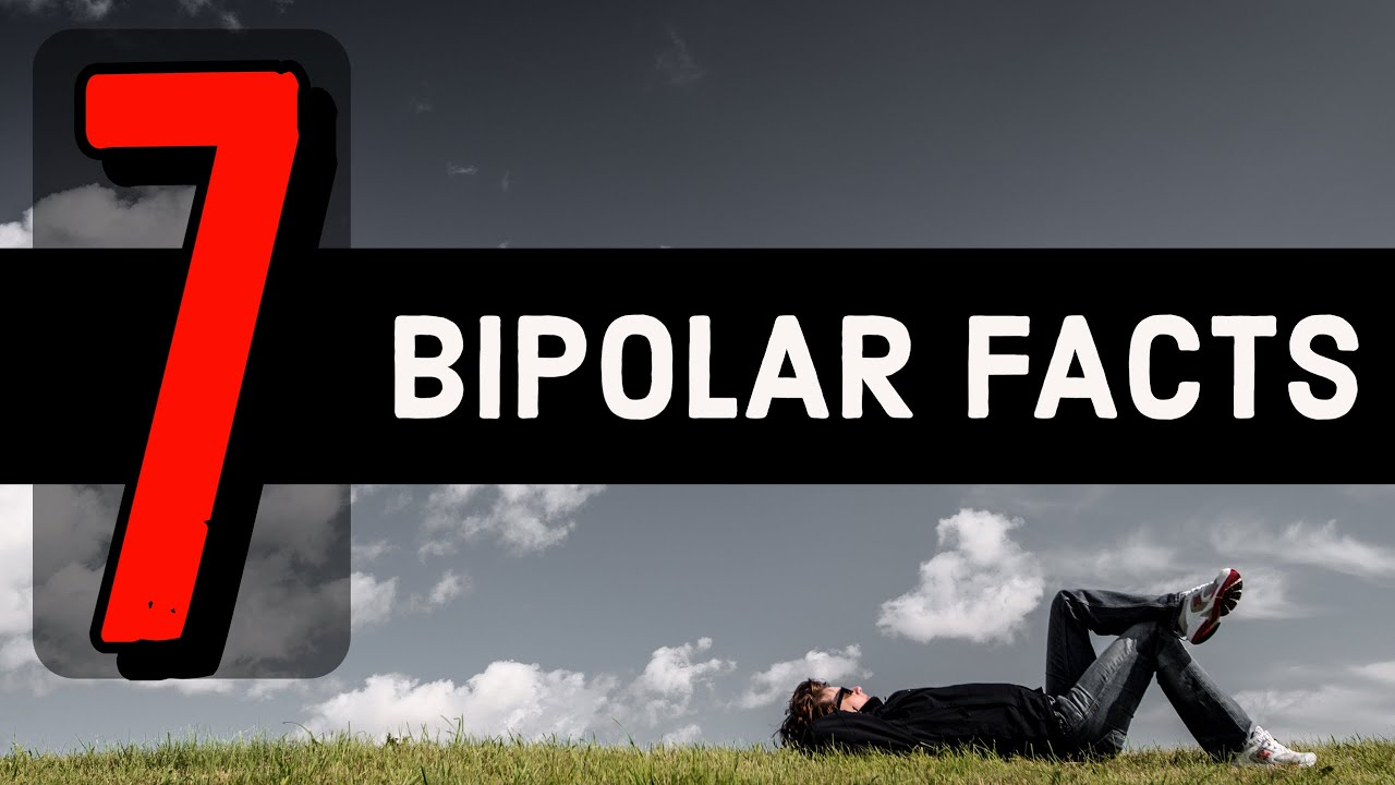 7 Surprising Facts About Bipolar Disorder - Polar Warriors