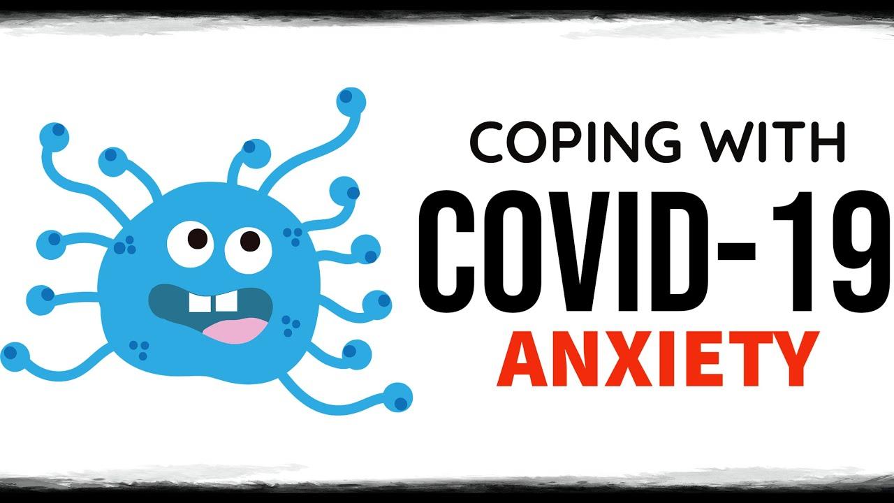 Coping With CORONAVIRUS ANXIETY (COVID-19) - Polar Warriors