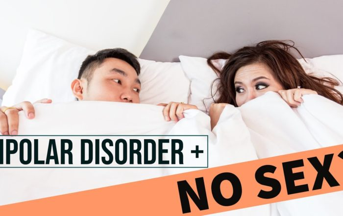 HypoSEXUALITY - Bipolar Disorder & Not Having Sex - Polar Warriors