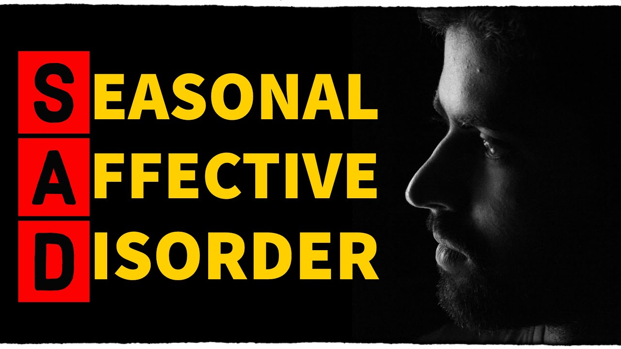 SEASONAL AFFECTIVE DISORDER - Signs, Symptoms, & Treatment - Polar Warriors