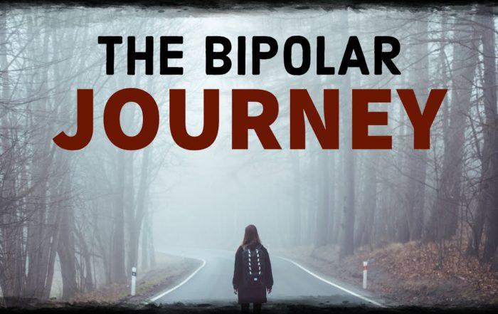 The Bipolar Disorder Journey - PROFOUND STORY - Polar Warriors