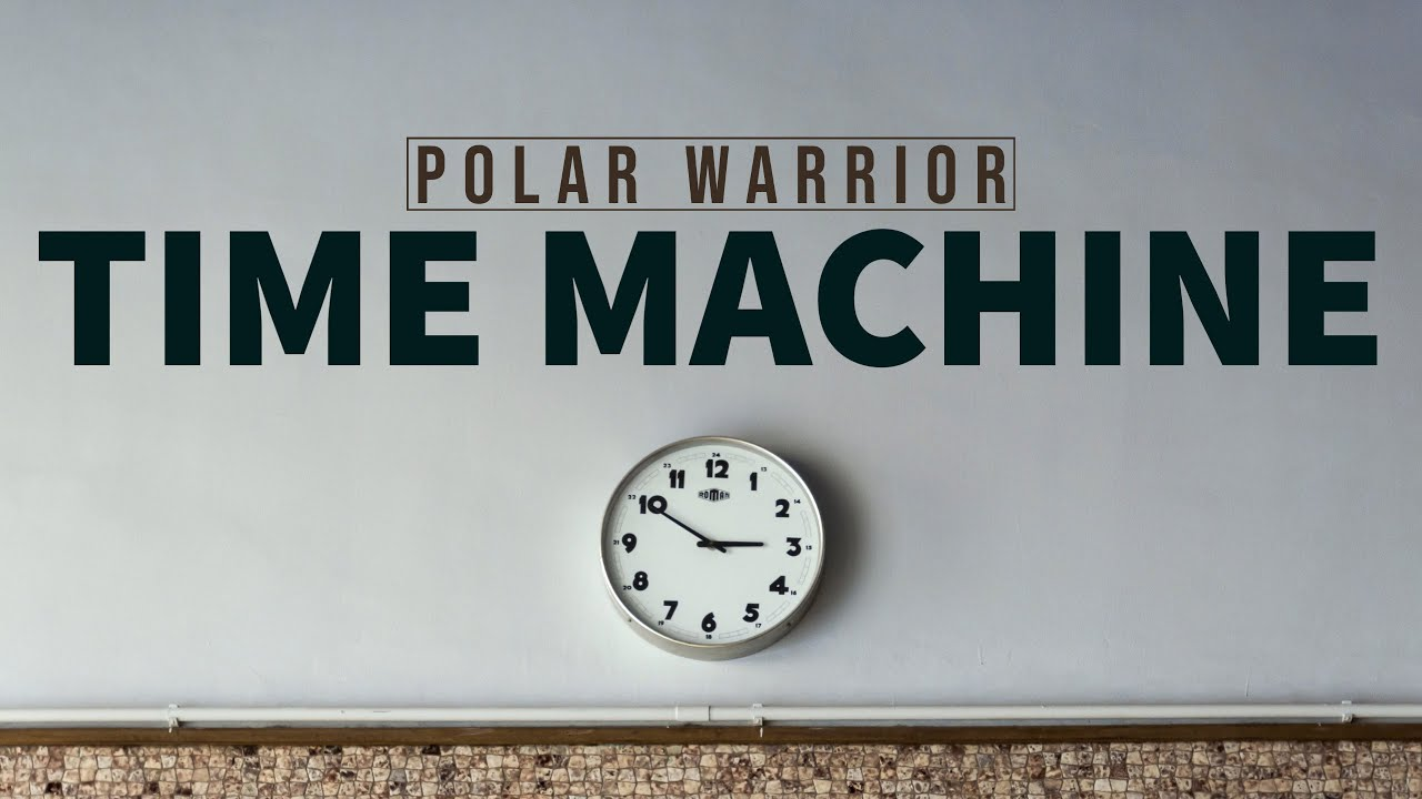 Bipolar Time Machine - From Polar Warriors