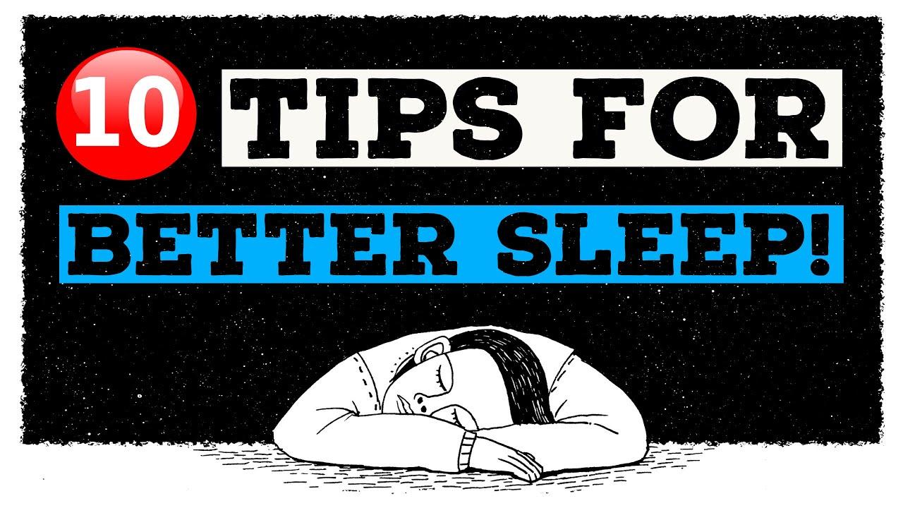 Polar Warriors Bipolar Disorder 10 tips for better sleep - trouble sleeping
