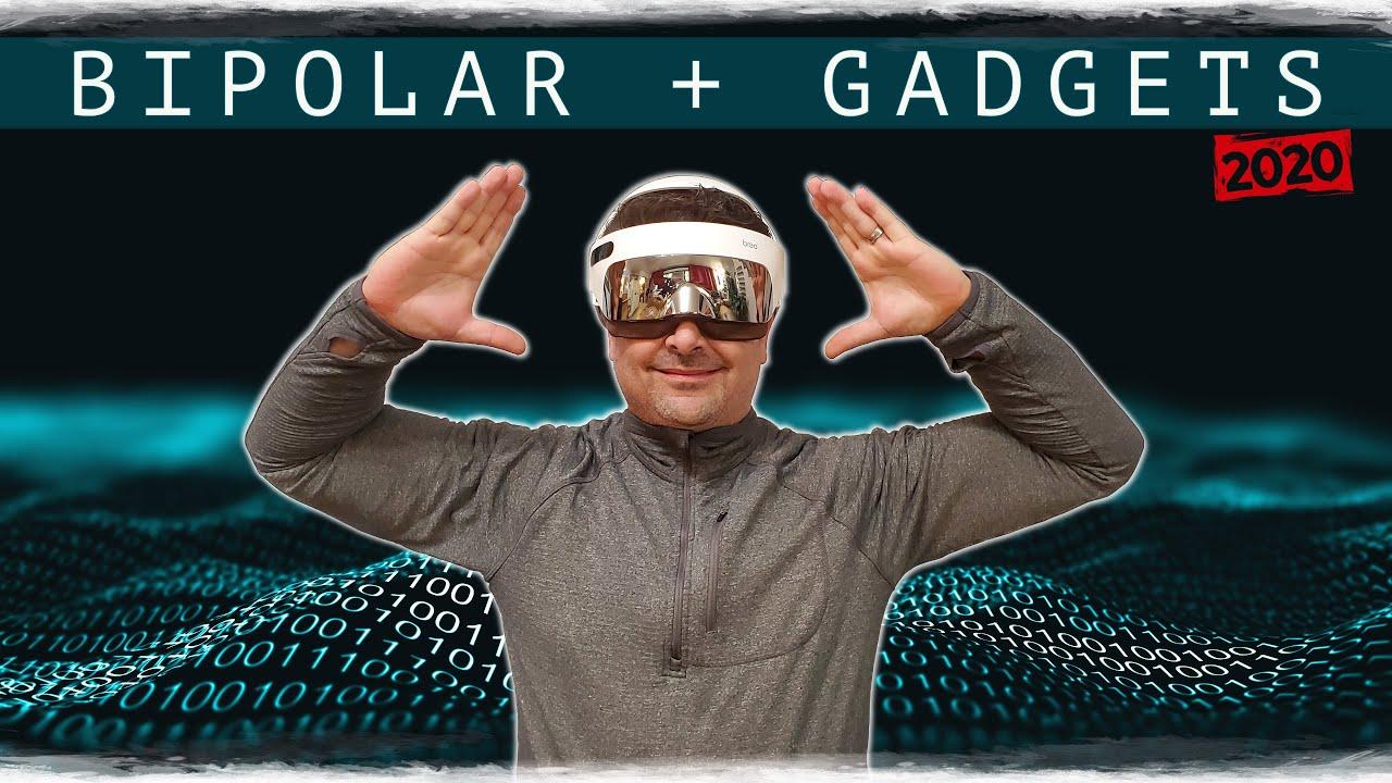 Polar Warriors Bipolar Disorder Gadgets That Might Help